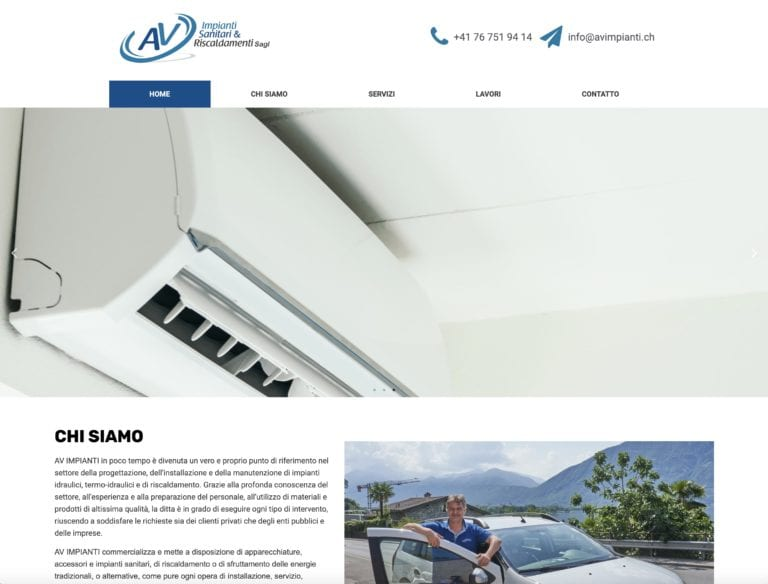 HS Lugano-Systeme