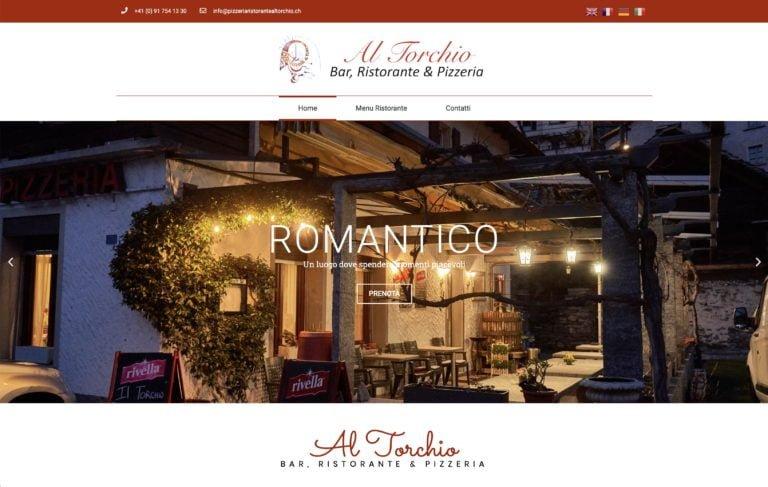 Webdesign Vallemaggia