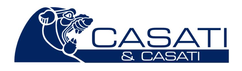 Logo Casati & Casati