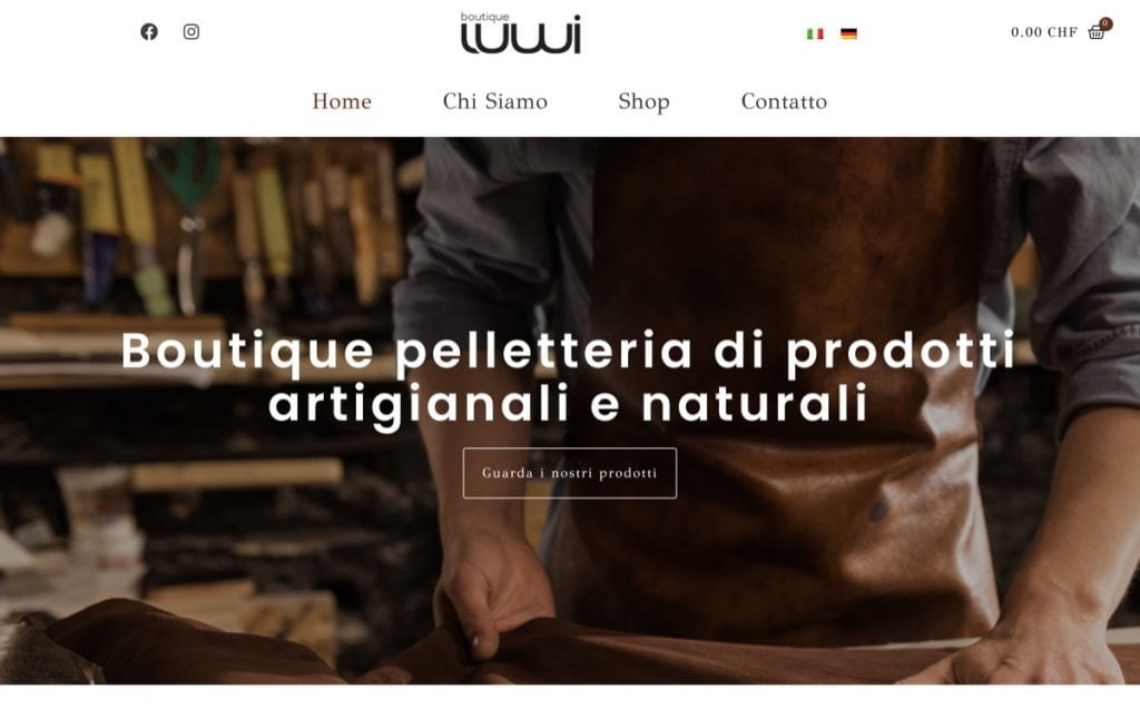 Luwi Boutique